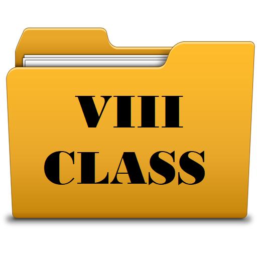 Class VIII